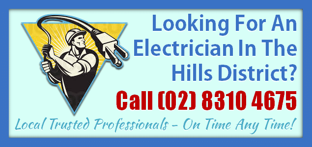 Castle Hill Electrician Pros
