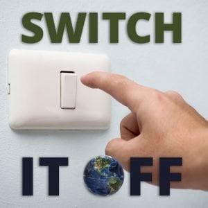 save energy